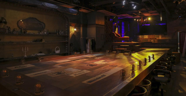 360度皆舞台 申城演艺新空间迈向品质化个性化
