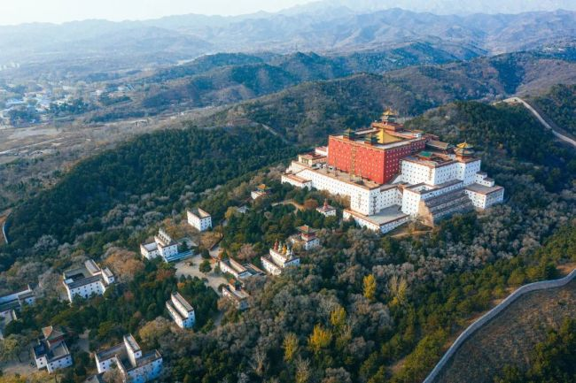 中国史上最牛的建筑世家是谁?