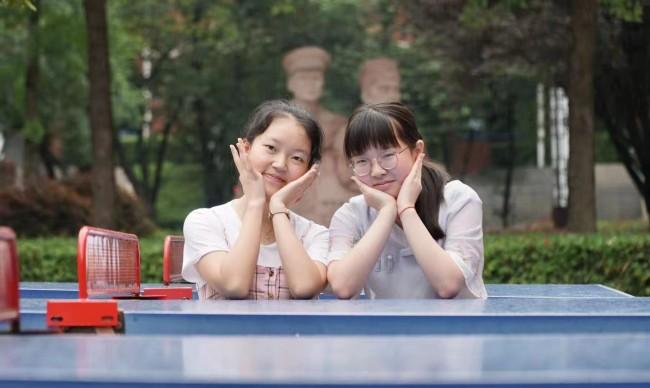 四川同一中学两高分考生同名:均已填报清华大学