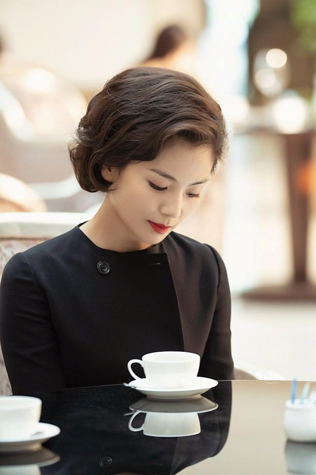 《追梦》母子相认 刘涛代入式演技引泪目