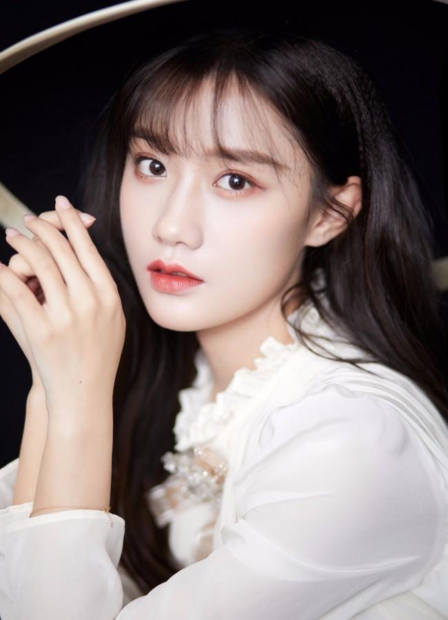 陈意涵实至名归上榜2020前三季度OST演唱歌手TOP3