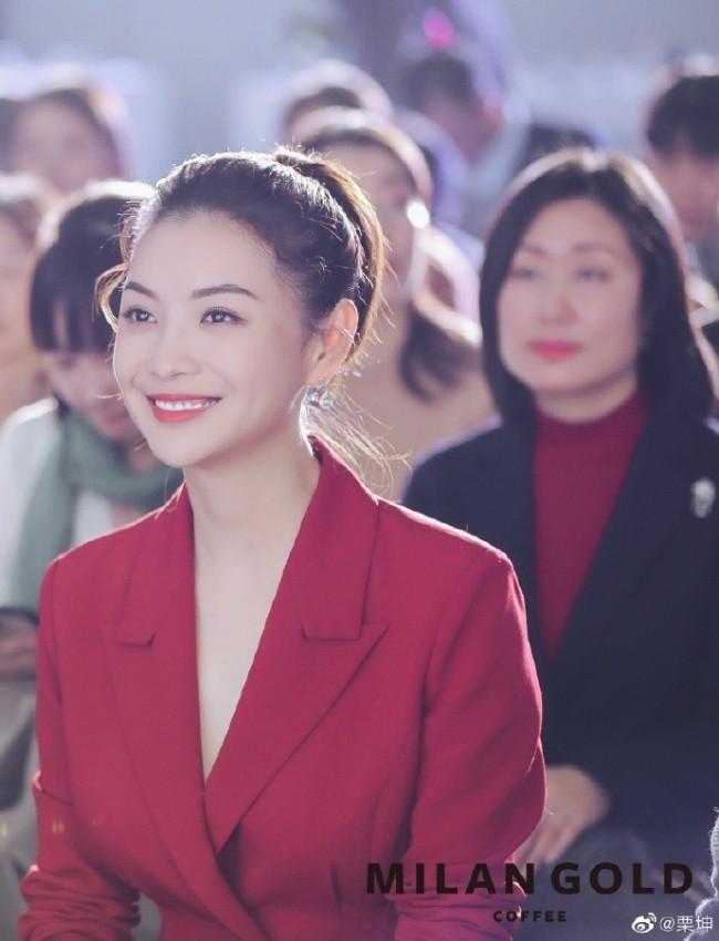耐飞创始人兼CEO栗坤:用智慧成为榜样女性