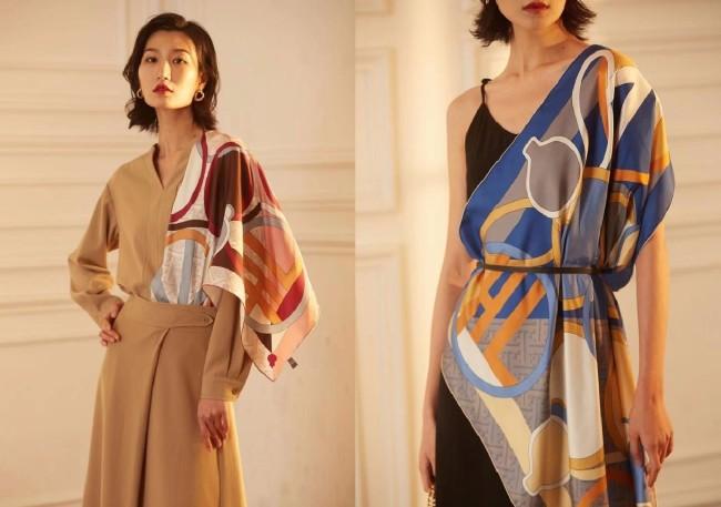 从传统中来,到生活中去,《衣尚中国》第一季圆满收官