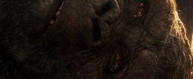 《哥斯拉大战金刚》贴片预告 两大巨兽狭路相逢激战大银幕