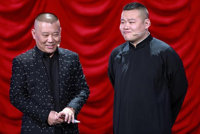 """岳云鹏辟谣自己拍电影 否认""""学习""""贾玲拍摄关于自己家人的电影"""