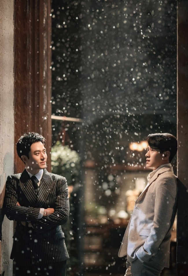 《恨君不似江楼月》茅子俊演技出挑惊喜连连获好评