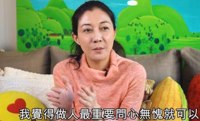 网传成龙遭勒索天价抚养费给小龙女 吴绮莉否认