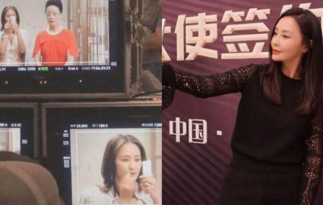 吴奇隆前妻马雅舒嫁外籍老公超幸福 44岁保养得宜