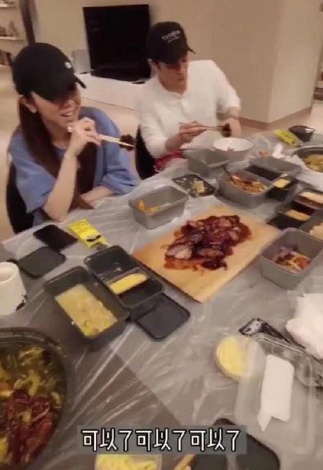 反击!张碧晨闺蜜po出寓言故事 疑内涵邓紫棋