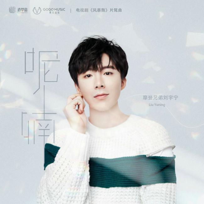 刘宇宁深情献唱《风暴舞》片尾曲,嘉尤音乐打造心动瞬间