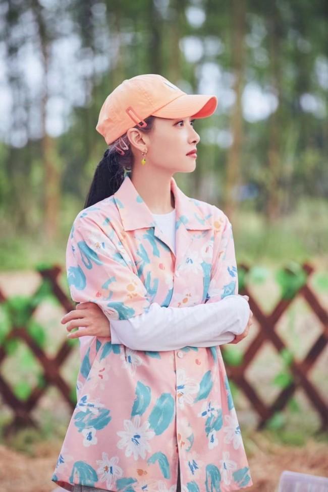 """宋茜综艺展现游戏天赋 变身蘑菇屋""""卧底高手"""""""