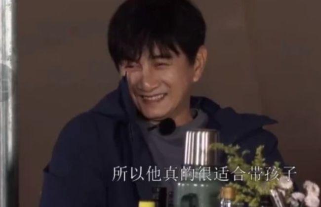50岁吴奇隆再谈小虎队 落泪不止:我们各自走天涯