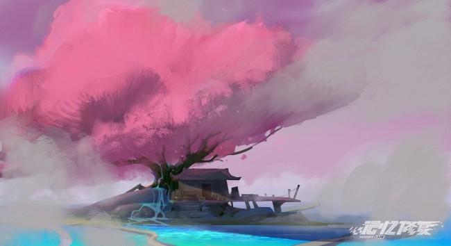 《记忆修复》亮相上影节 设计概念兼具现实与奇幻