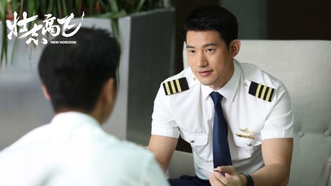 《壮志高飞》会员收官陈乔恩郑恺逆流而上勇闯蓝天
