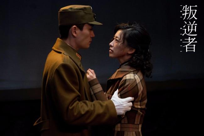 《叛逆者》圆满收官 朱珠探寻更多个人可能性