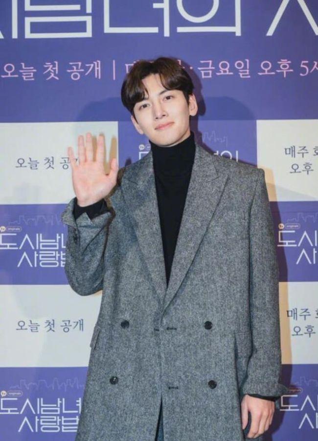 韩国男演员池昌旭确诊感染新冠 已经进入隔离