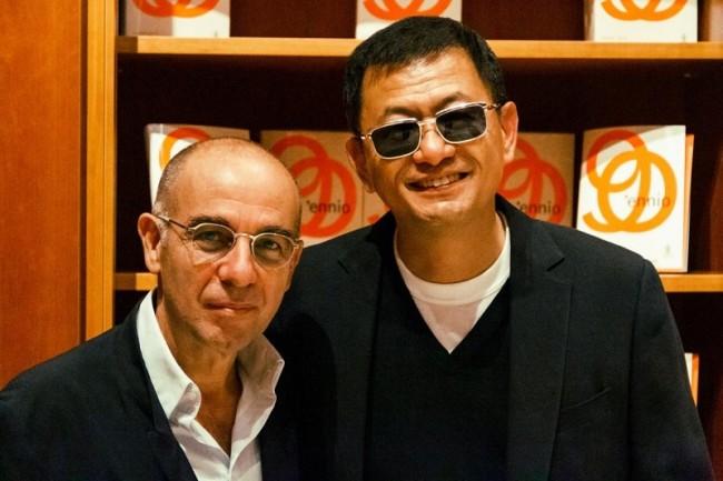 托纳多雷新片将于威尼斯电影节首映 再现传奇人生
