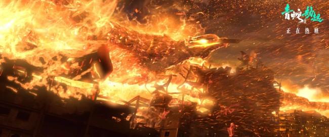 《白蛇2:青蛇劫起》特别预告 暑期必看国漫巨制