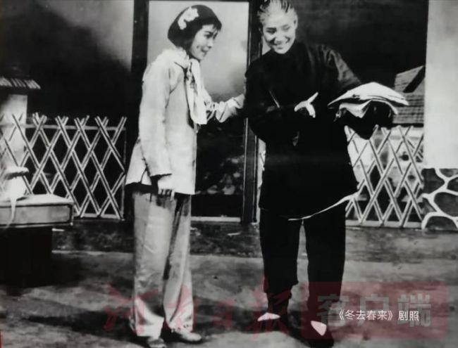 """豫剧艺术家柳兰芳去世 豫剧艺术痛失""""国宝"""""""