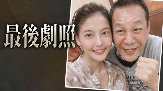 """台媒曝""""金钟视帝""""龙劭华去世 享年68岁"""