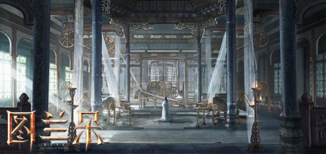 《圖蘭朵:魔咒緣起》中西文化有碰撞也有共鳴