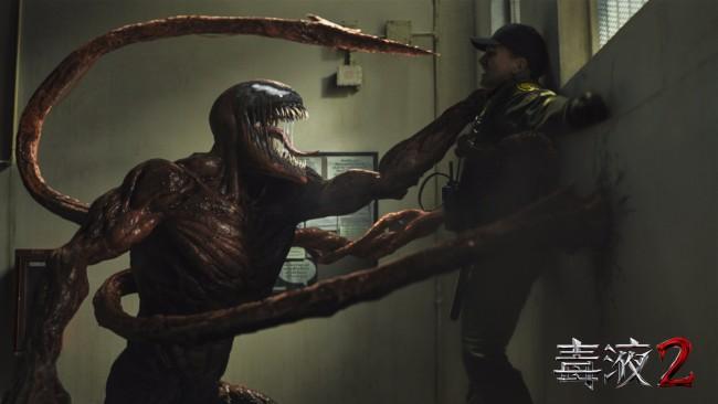 《毒液2》北美票房破多项纪录 现象级大片回归