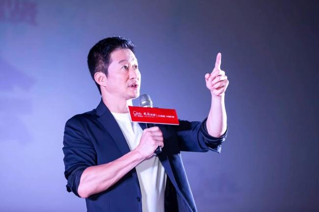 《长津湖》76小时冲入年度前三票房突破15亿!