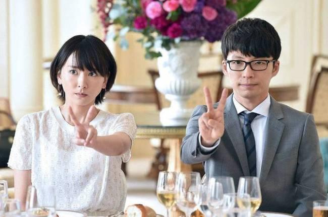 """日媒:新垣结衣和老公""""分居中"""" 两人结婚不到半年"""
