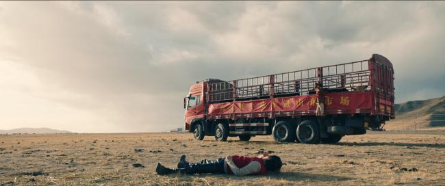 《牛王》1018上映 藏族少年千里夺牛开启治愈之旅