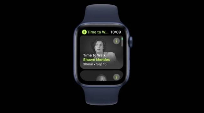"""苹果bob Watch""""去体育""""即将推出"""