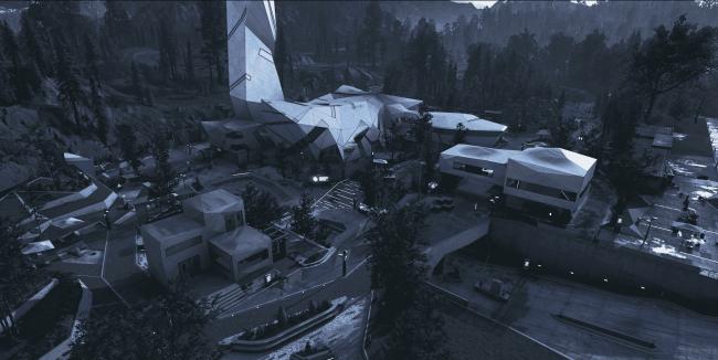 《重生边缘》惊艳亮相2021腾讯游戏年度发布会,正式开启测试预约