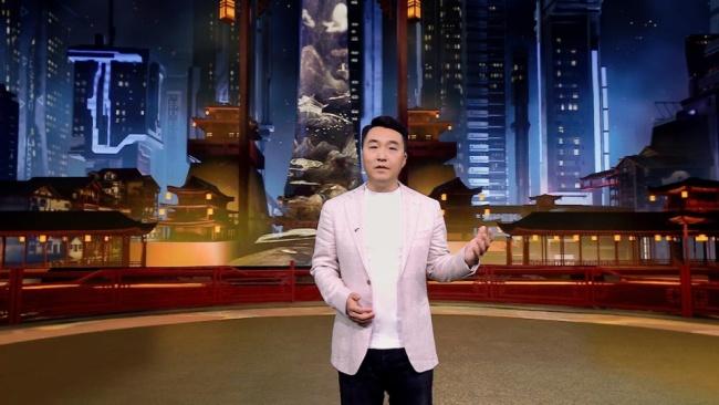 腾讯马晓轶:游戏,正在成为一个超级数字场景