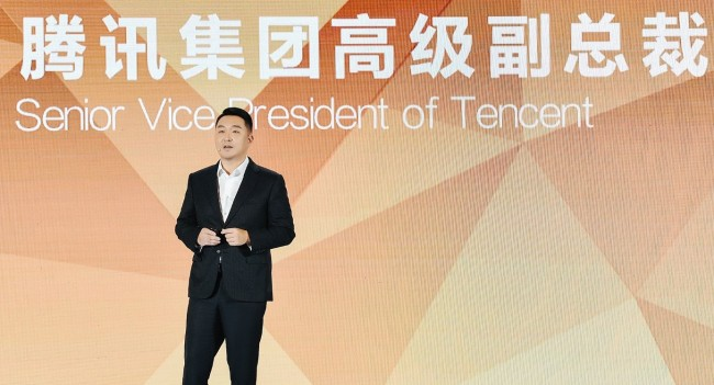 马晓轶:超级数字场景下电竞正不断发生突破性创新