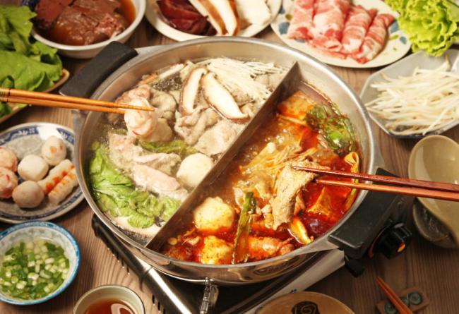 火锅煮的好,嘌呤能变少?