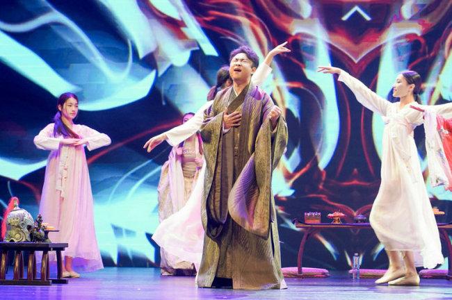 《神奇公司在哪里》打造神奇音乐剧 乔杉与杨超越升级为兄妹搭档