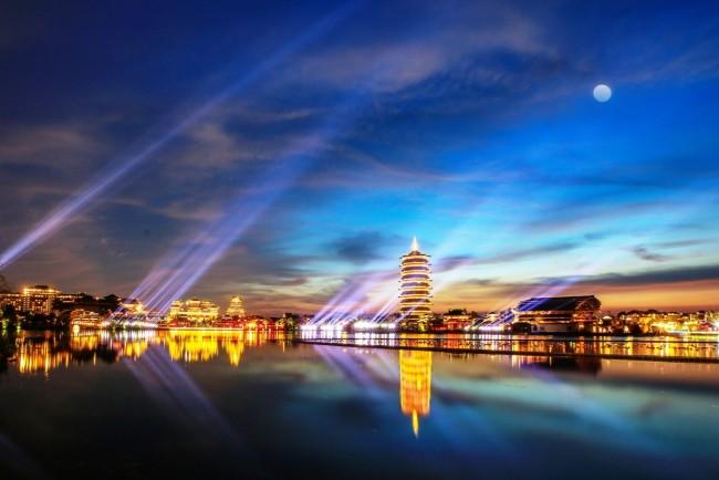 新华联文旅:成功步入收获期,公司估值有望高于行业平均水平