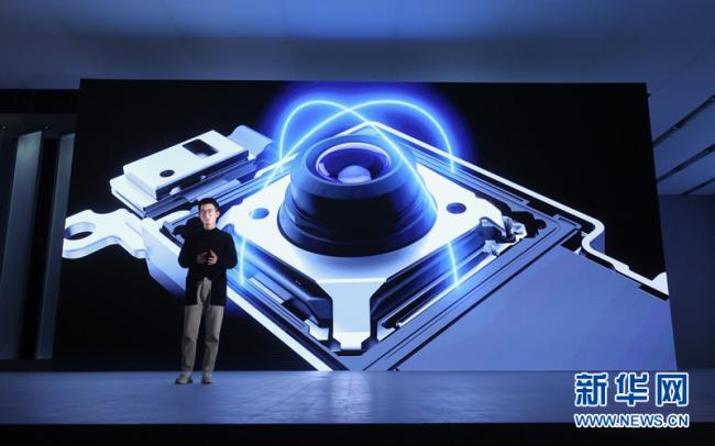 vivo发布专业影像旗舰X60系列 首发搭载OriginOS