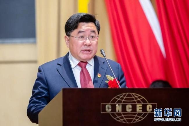 """中国化学第三次党代会召开 努力做到""""七个突出七个争创"""""""