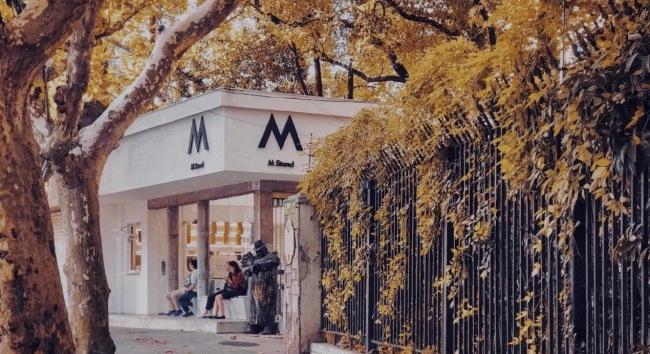 本土高端精品咖啡品牌M Stand估值7亿 更理解中国咖啡人群需求