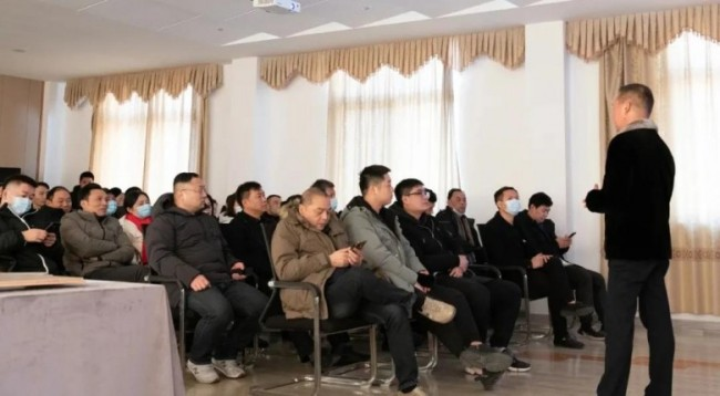 """冠林地板2021""""佟享空間""""四次新品巡回發布會圓滿結束!"""