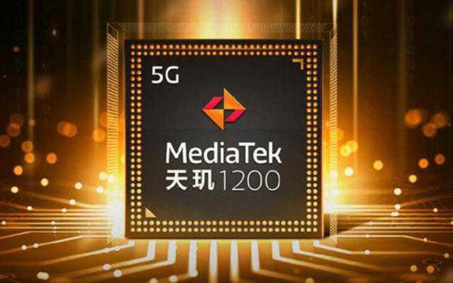 联发科发布天玑1200芯片 GPU提升13%