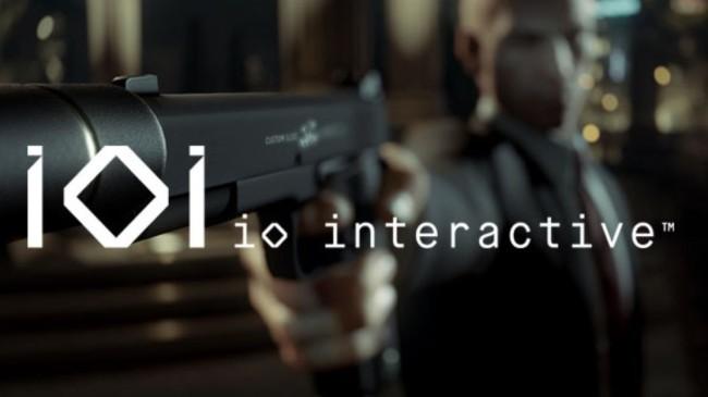 IO互动表示《007》游戏为原创 距离发售还很远