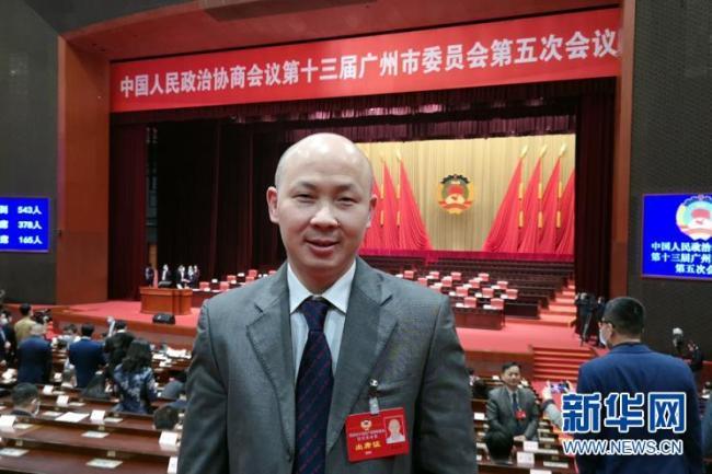"""多位政协委员建言""""健康广州""""建设 切实提升全民健康水平"""
