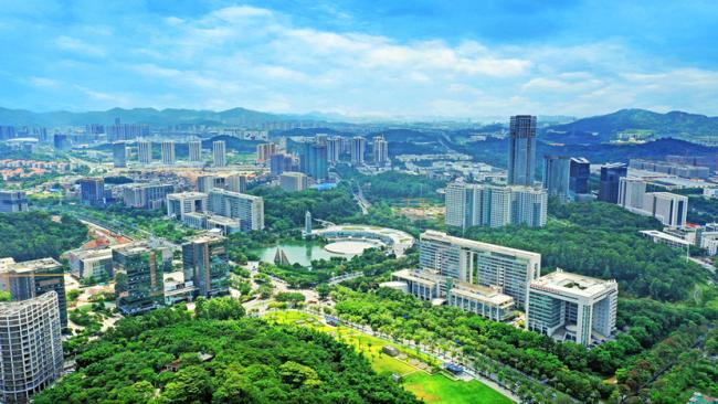 广州经济开发区综合排名全国第二 2020年新增市场主体6.3万户