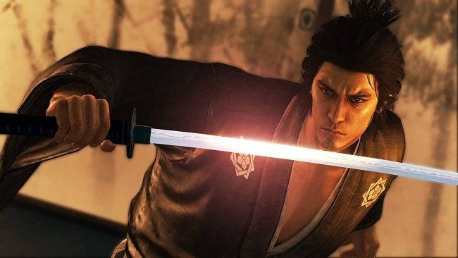 《如龙》制作人佐藤大辅受访 希望制作游戏英文版