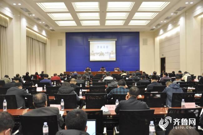 济南市将开展惠民文艺演出活动 助力乡村振兴