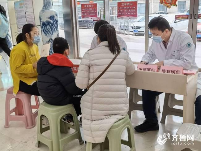 罕见病患者受到越来越多关注 山东将建立覆盖全省的罕见病志愿护理体系