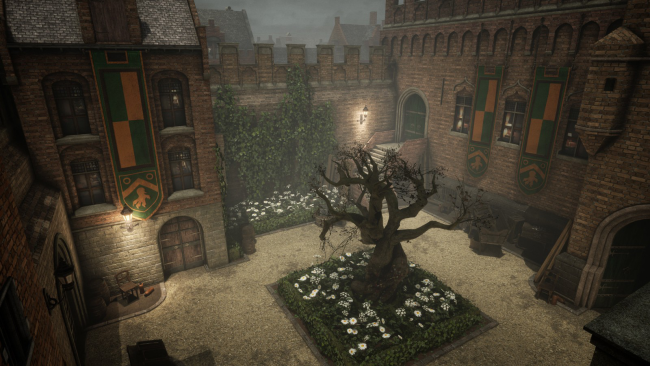 回合制策略RPG《黑暗传说》将于3月25日发售 首发登陆PC、PS4等