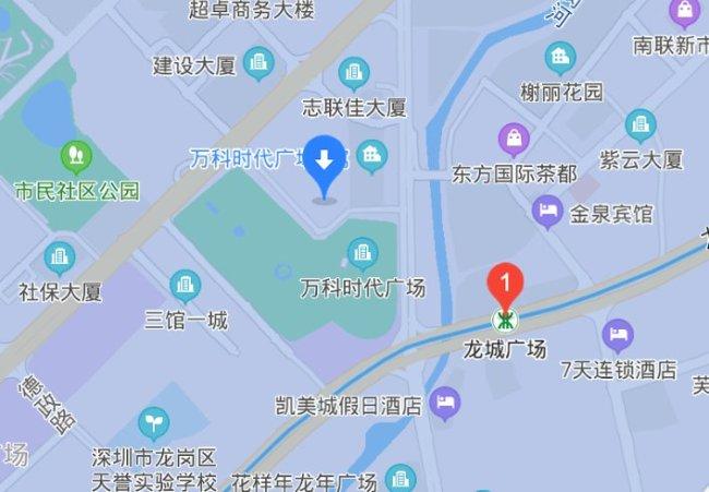 2021深圳世界文化遗产图片巡礼展详细地址和交通参考