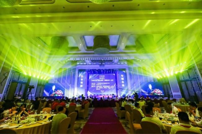 """合智联合商学院四周年庆典在东莞举行,""""高峰论坛""""赋能先进制造"""